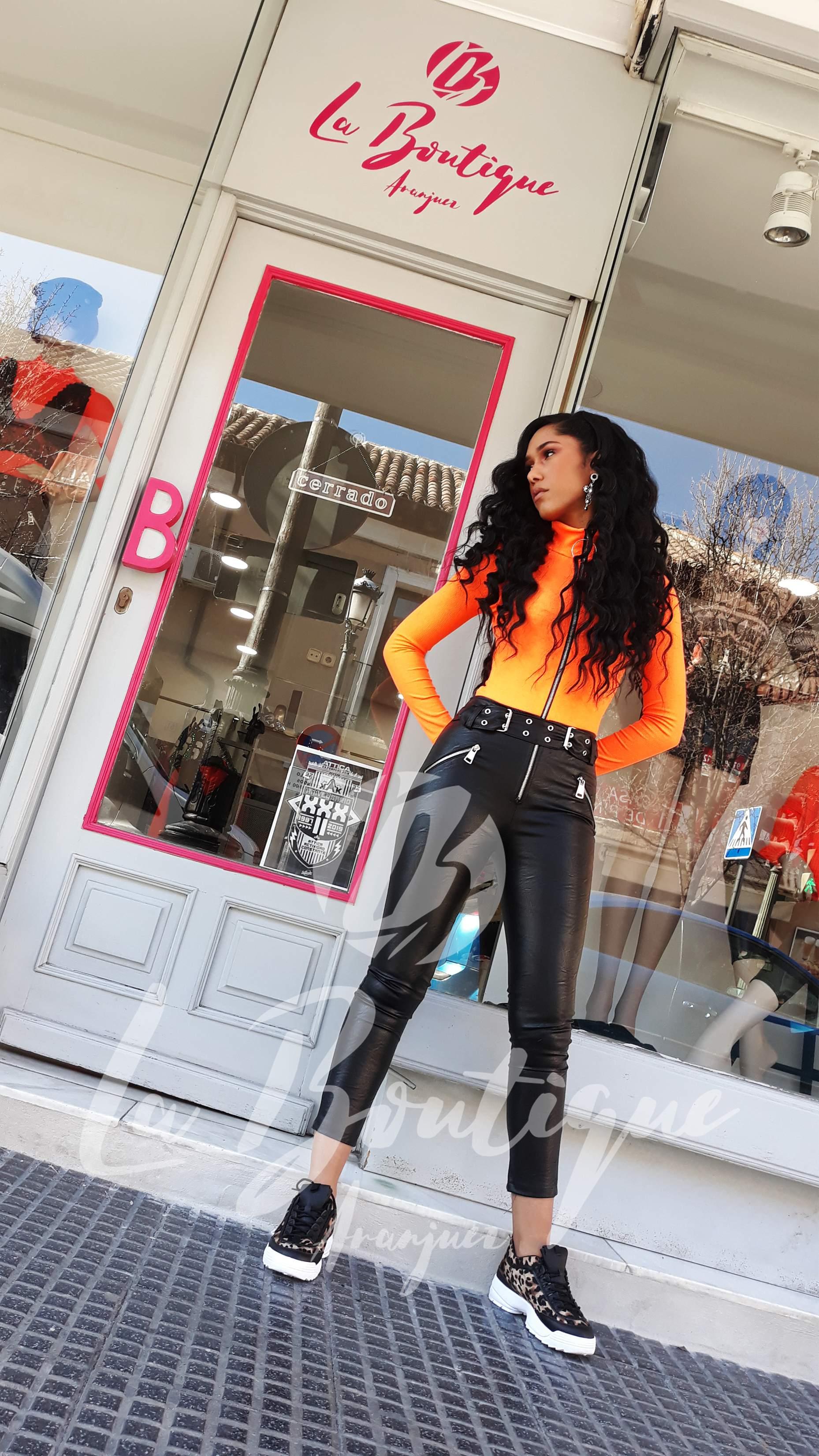 Orange it's the new black